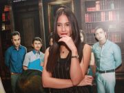 Pevita Pearce : The Guys, Film Paket Lengkap 1