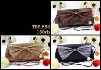 TBS.558 150rb