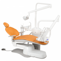 Фотография A-DEC 300 - стоматологическая установка с верхней подачей инструментов | A-dec Inc. (США)