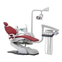 Фотография WOD730 (WOVO) - стоматологическая установка с нижней подачей инструментов | Woson (Китай)