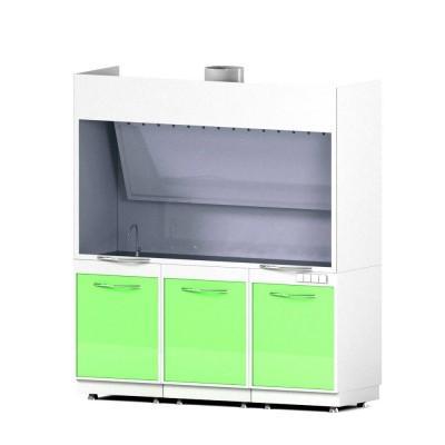 Фотография AR-LV3 - шкаф вытяжной закрытого типа с мойкой