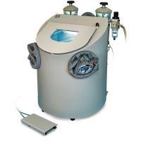 Фотография АСОЗ 1.2 МЕГА - пескоструйный аппарат для литейных лабораторий | Аверон (Россия)