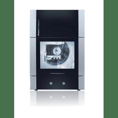 Фотография Ceramill Motion 2 (5x) - фрезерная машина | Amann Girrbach AG (Австрия)