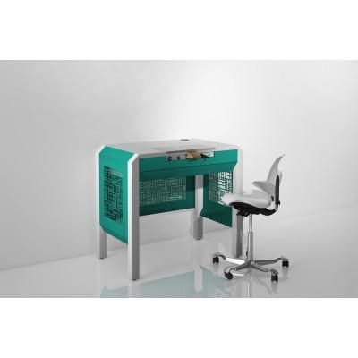 Фотография COJMP.1 - стол зубного техника на одно рабочее место| CATO (Италия)