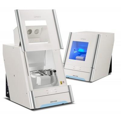 Фотография DWX-51D - стоматологический фрезерный станок с программным обеспечением Millbox | Roland (Япония)