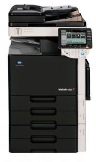 Печать документов цветная и чернобелая