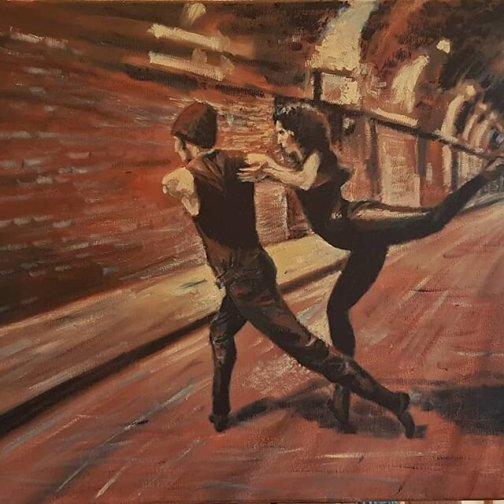 просто танец