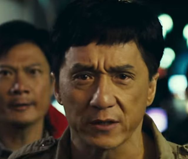 Iran Tv Boss Sacked Due To Jackie Chan Uncensored Sex Scene Broadcast
