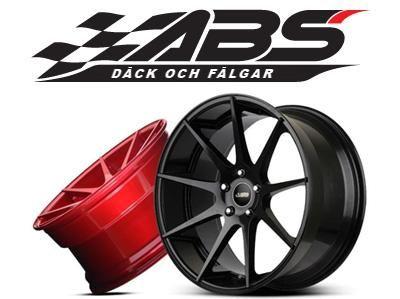 ABS Wheels Rabattkoder