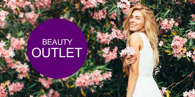 Beauty Planet outlet rabatt