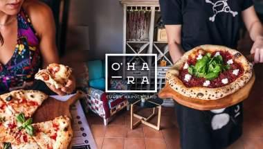 Ohara O'Hara Zagreb Pizza