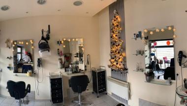 Frizerski Salon Rene