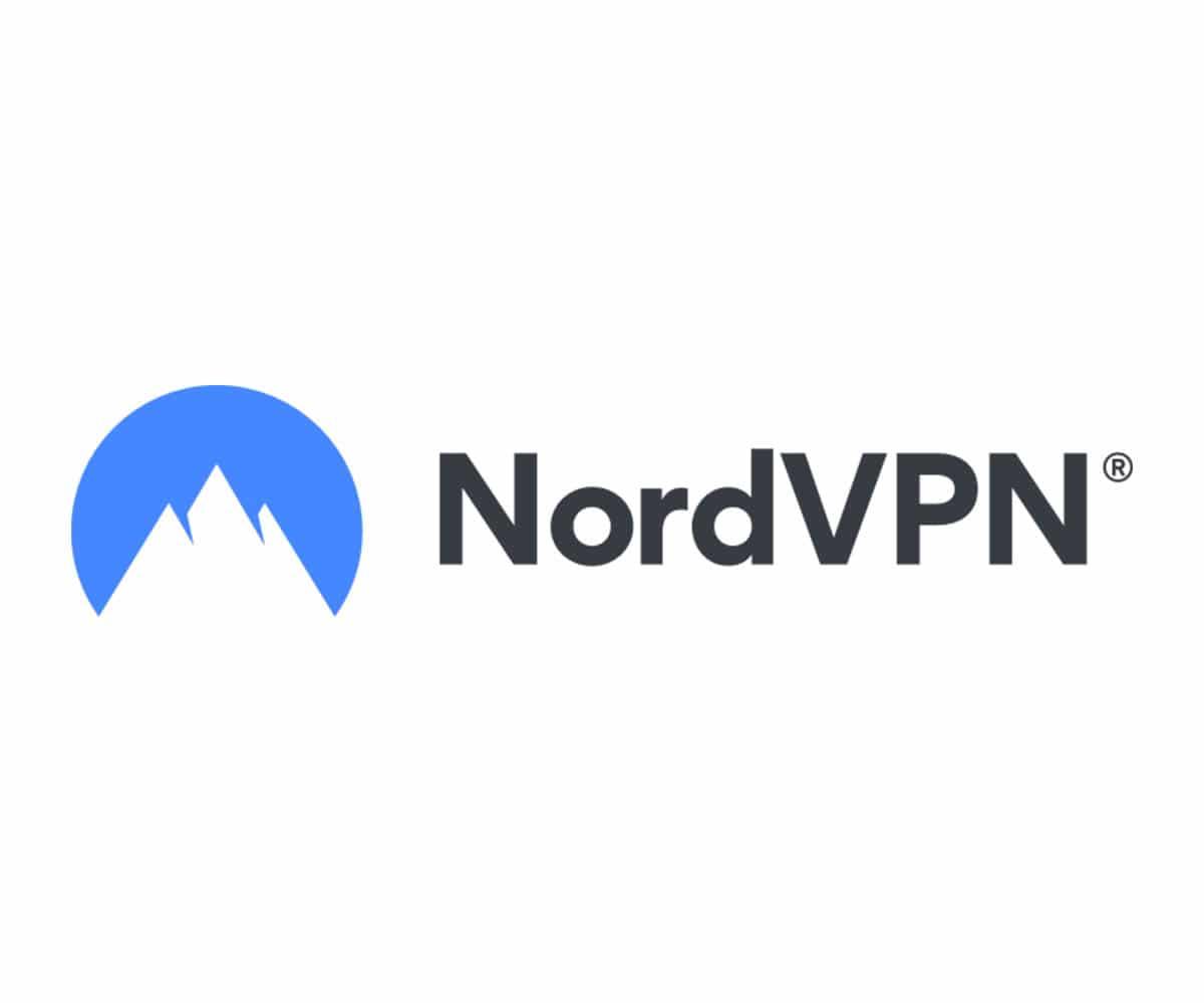 NordVPN large Logo