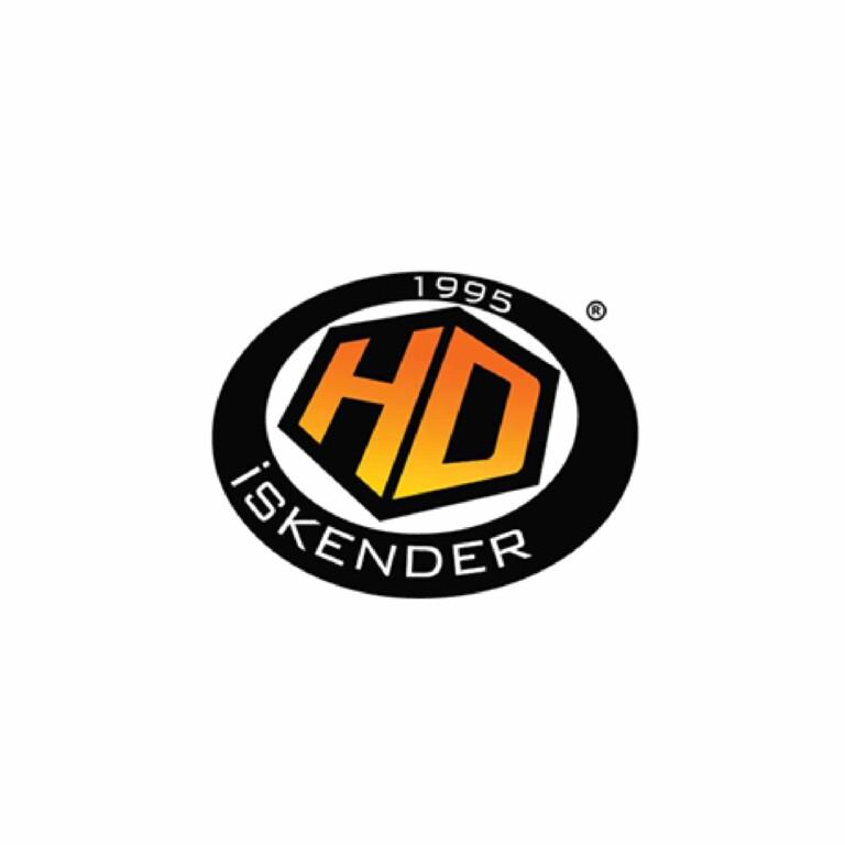 hd iskender logo