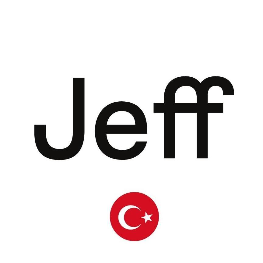 mr jeff logo