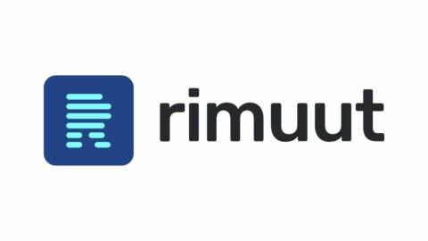 rimuut logo