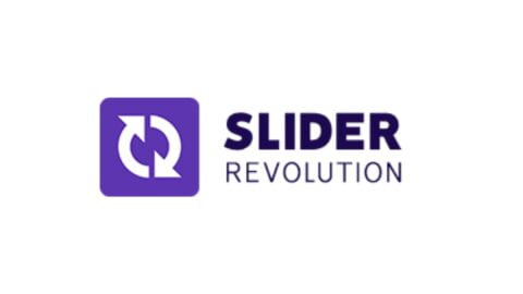 Slider Revolution WordPress eklentisinde geçerli özel indirimler