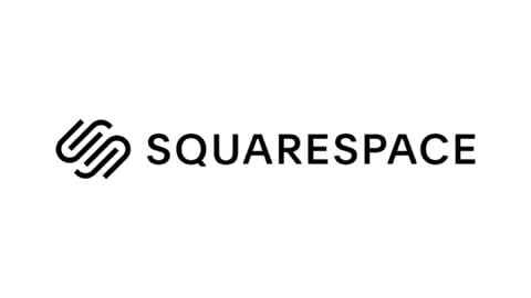 Squarespace web sitesi veya alan adı satın alımlarınızda geçerli % 10 indirim kodu