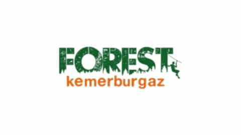 Forest Kemerburgaz Macera Parkı'nda Eğlence Paketleri 40 TL Yerine 33 TL'den Başlayan Fiyatlarla!