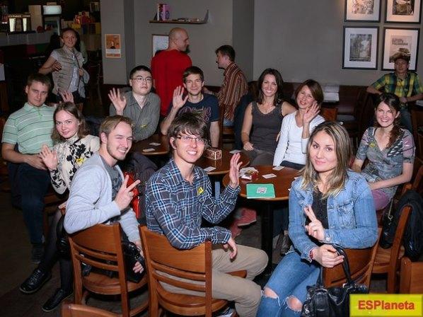 Клубы москвы с общением на английском все ночные клубы москвы и их вакансии