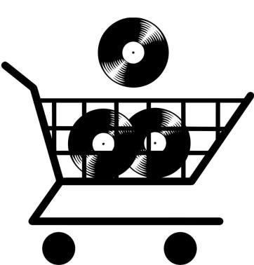 Logo Kupuję Winyle