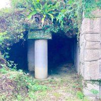 宜野湾市嘉数の「テラガマ」と「嘉数野戦病院壕」