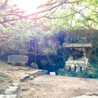凄惨な記憶が眠る「チビチリガマ」