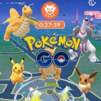 【PokémonGO】ポケモン誕生の記念日