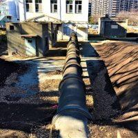板橋区の加賀公園に残る「東京第二陸軍造兵廠」の痕跡
