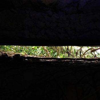 豊見城市保栄茂に残る「保栄茂の監視所」