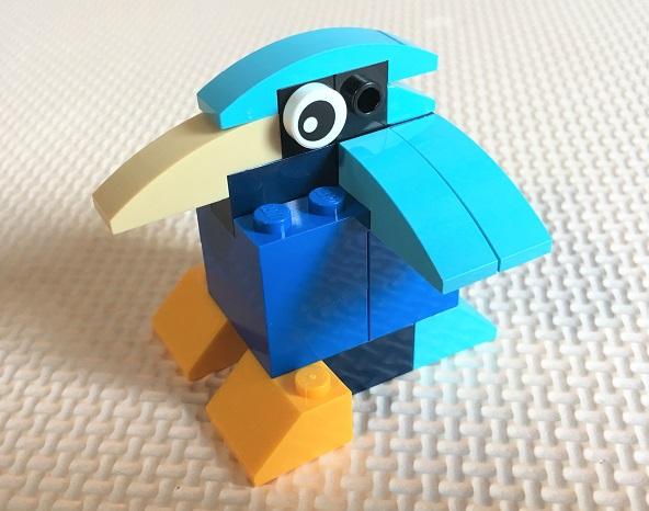 レゴクラシック10698ペンギン