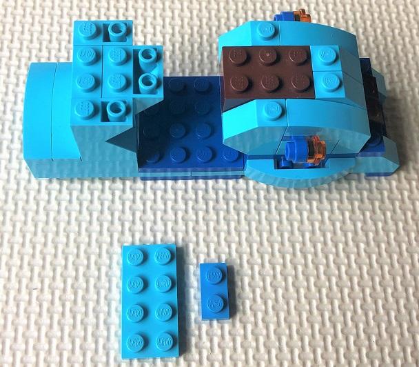 LEGO 10698 乗り物