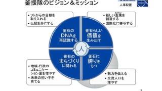 地域おこし協力隊「失敗の本質」をしないための釜援隊の仕組み〜導入編〜