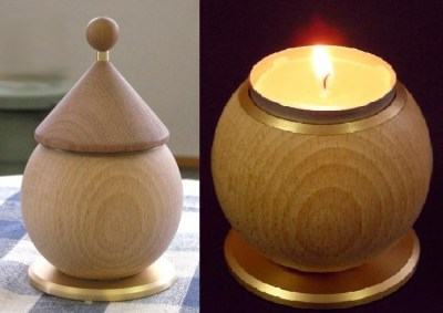 candle-stand