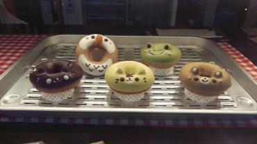 Cute Donuts