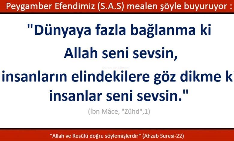 ibn mace zühd 1