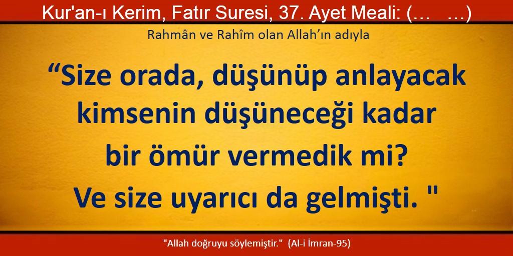 fatır 37