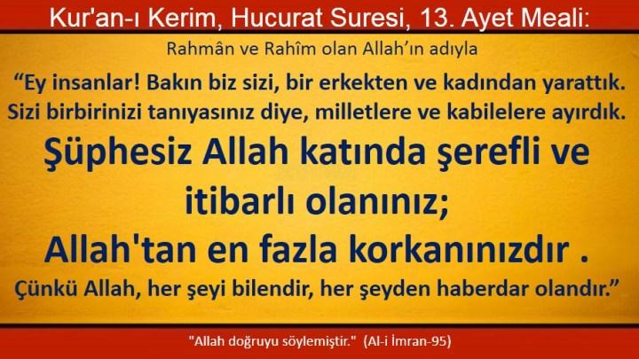 hucurat 13
