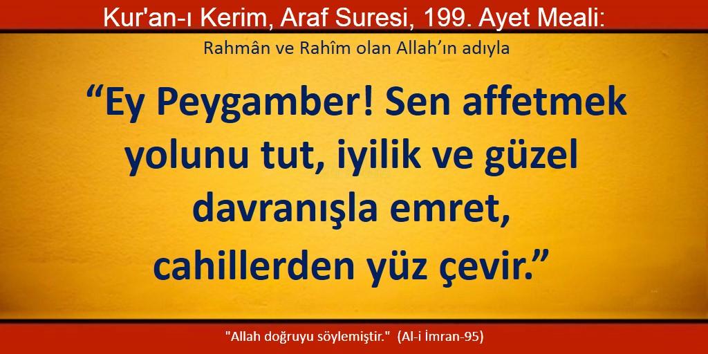 araf 199
