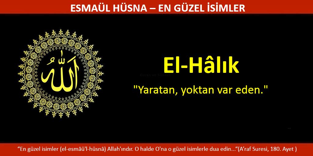 EL HALIK
