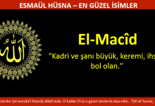 Photo of EL MACİD