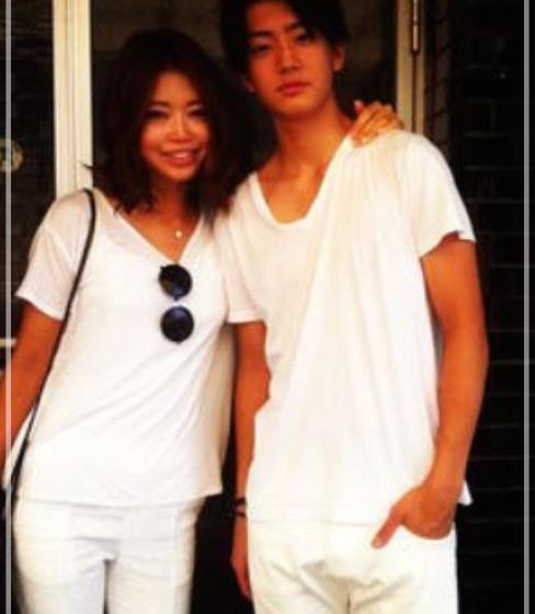 伊藤健太郎と姉