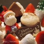 シャトレーゼのクリスマスケーキ予約はいつまで?当日買える?おすすめは?
