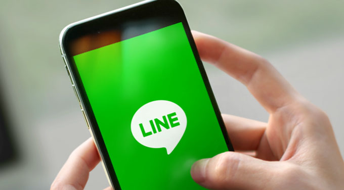 LINEが勝手にインストールされていたアンインストール方法