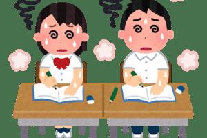 熱中症の初期症状にはどんなものがある?子供の初期症状についても解説!