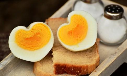 ゆで卵は水から?お湯から?ゆで卵を上手に茹でるコツも紹介!