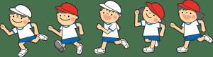 幼稚園・保育園の運動会