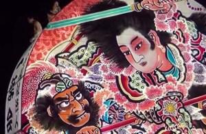弘前ねぷた祭り