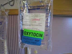 オキシトシン
