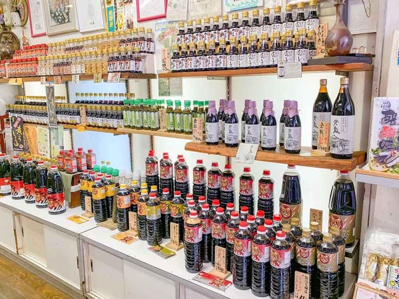 とら醤油 〜 幕末より倉敷市民の台所を支える老舗。商品を通じて家族団らんを創り地域を元気に